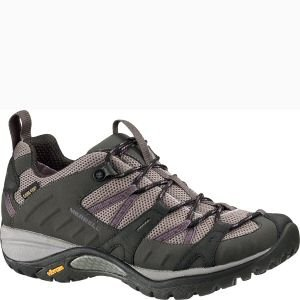 Merrell Shoes Womens 8060320105009 Siren Sport Gtx Xcr Dark Grey 7