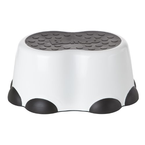 Bumbo Step Stool, Black (Step Stool For Kids compare prices)