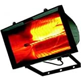 New Wall Mounted Outdoor Patio Garden Infrared Heater