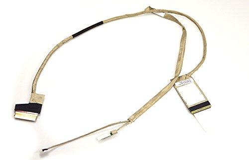 Elecs Laptop Led Screen Cable For Lenovo B485 M490 M495 Lb485 50.4Tr01.002 - Led Screen Panel Cable