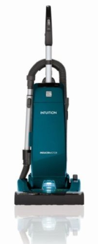 Kenmore Intuition 31200 upright Direct Drive vacuum (Beltless) -Bahama Green