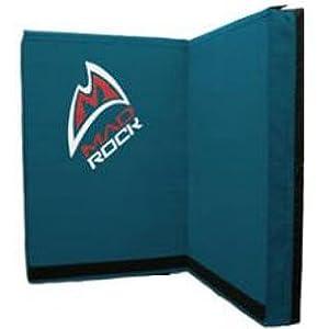 Mad Rock Hera Crash Pad - Blue