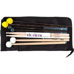 Vic Firth Intermediate Education Pack (includes