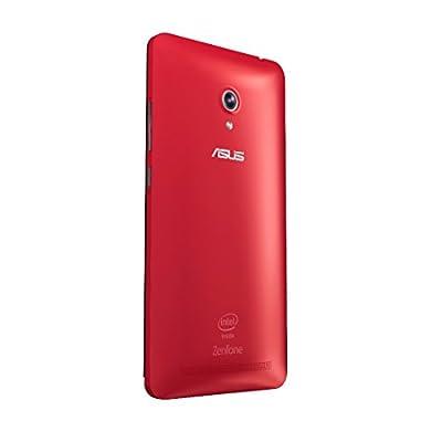 Asus Zenfone 6 (Dandy Red, 16 GB)