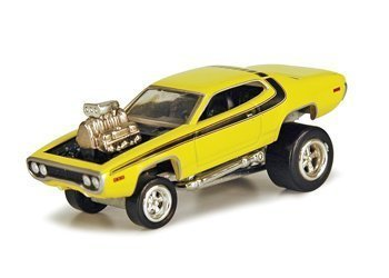 johnny-lightning-dukes-of-hazzard-r4-daisys-plymouth-road-runner-164-scale-by-dk-husky-racing