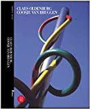 Claes Oldenburg, Coosje van Bruggen (Italian Edition) (8881185164) by Oldenburg, Claes
