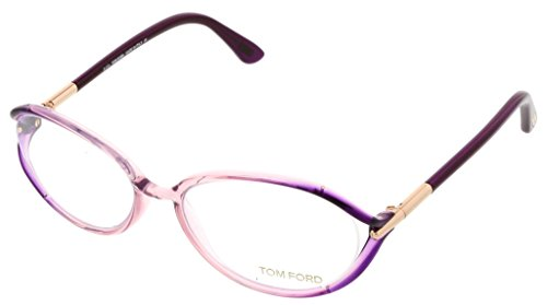 Tom Ford Rx Eyeglasses - TF5212 Purple / Frame only with ...