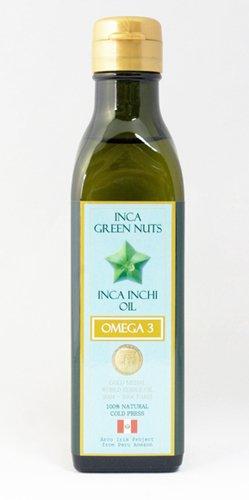 アルコイリス インカグリーンナッツ・インカインチオイルをamazonで見る
