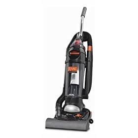 Royal RY6100 Commercial Bagless Upright Vacuum Cleaner w/Turbo Tool