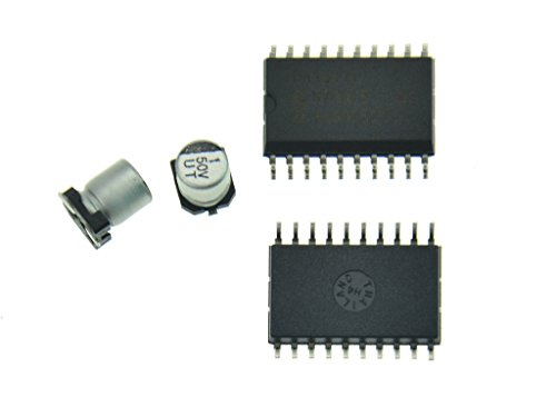 1 set Panasonic Plasma repair Kit TEA1611T ETX2MM702MG ETX2MM704MG ETX2MM706MG A30C5