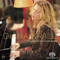 Umgd Verve Diana Krall Girl In The Other Room Product Type Sacd Jazz Music Perform Rock Domestic
