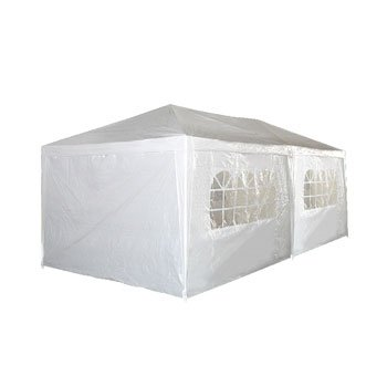 Palm Springs 3m x 6m Party Tent / Marquee with sides