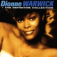 Dionne Warwick - Definitive Pop: Dionne Warwick