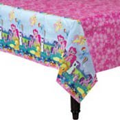 My Little Pony Friendship Tablecover54x9 [Contains 3 Manufacturer Retail Unit(s) Per Amazon Combined Package Sales Unit] - SKU# 575513 - 1