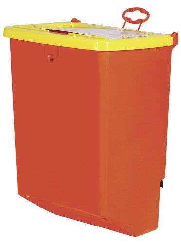 Kerbl 74104 Futterautomat für Kaninchen  Kunststoff /...