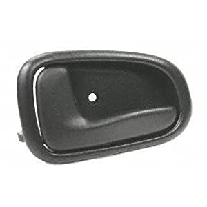 93 97 Toyota Corolla Front Door Handle Lh Car And Auto Car Care Oils Fluids Paint Body Trim
