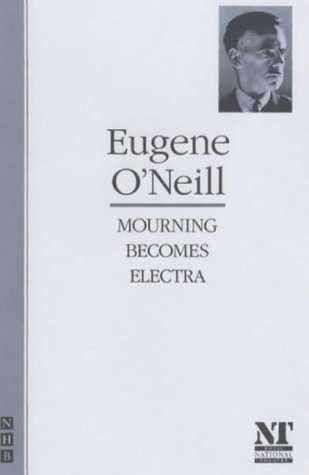 Image of Mourning Becomes Electra