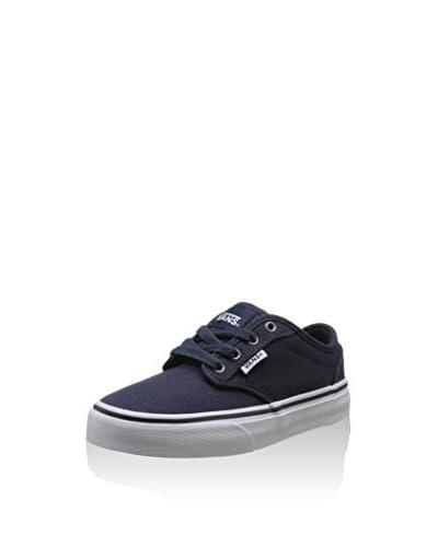 Vans Sneaker Atwood blau