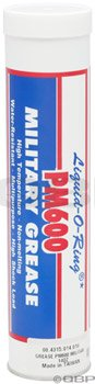PitStop PM600 Military Grease: 14.5oz