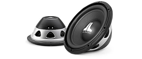 Jl Audio 12Wx-4 Wx Series 12 Inch 200 Watt 4 Ohm Car Subwoofer