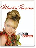 img - for Martin Parsons' Long Hair Secrets book / textbook / text book