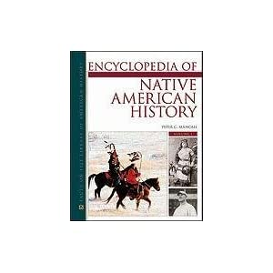 Encyclopedia of Native American History