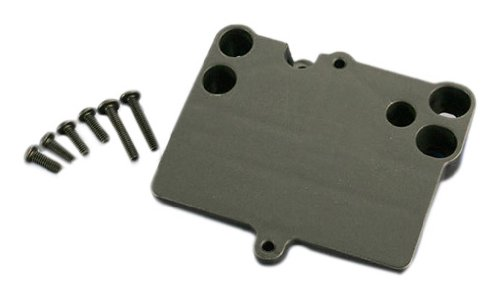 Traxxas 3725 Mounting Plate for VXL-3s and Rustler