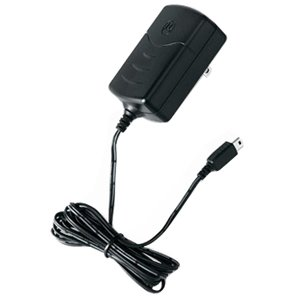 Motorola Mini USB Wall Charger for Motorola Phones