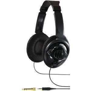 DJ Style Monitor Headphones