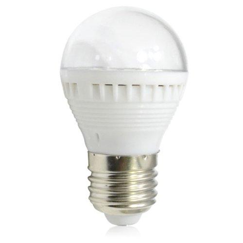 Dc/Ac 12V E27 12Pcs Smd 5050 2W Led Bulb Light Low Voltage