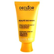 Decleor Hand Care Cream--/1.7Oz