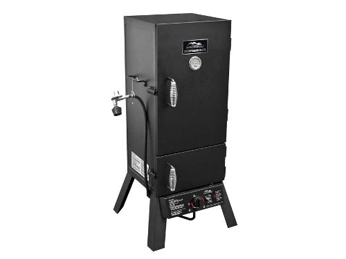 Masterbuilt Gs30d Propane 2 Door Smoker Barbeques Galore