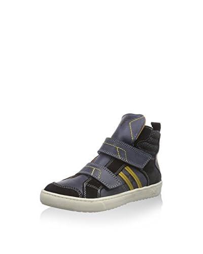 Primigi Sneaker Alta [Blu]