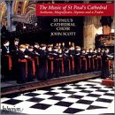 Music of St Pauls Cathedral: Anthems Magnificats