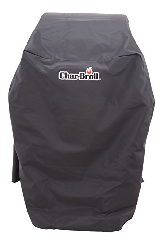 Char-Broil 2 Burner Grill Cover (Charbroil Barbeque Cover compare prices)