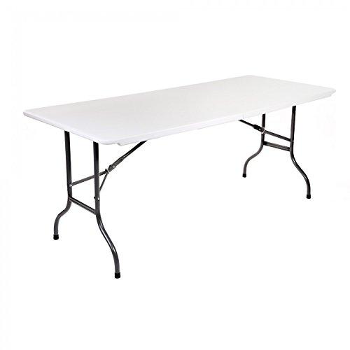 comment choisir une table plastique pliante jardingue. Black Bedroom Furniture Sets. Home Design Ideas