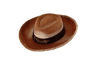 Elope Toy Story Woody Cowboy Hat