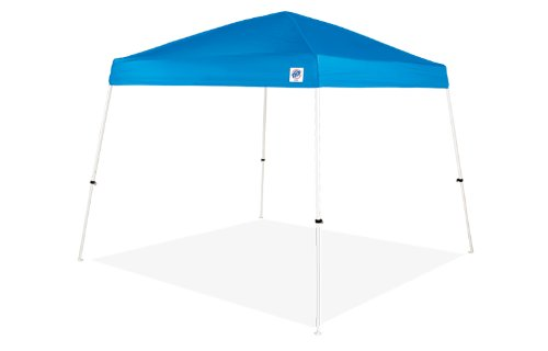 Vista VS9124BL Recreational Instant Shelter by International E-Z UP, 12 by 12-Feet, Blue