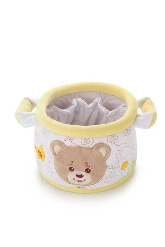 Trudi Toiletries Basket, Baby Bear