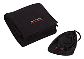 Victorinox Swiss Army Deluxe Travel Blanket