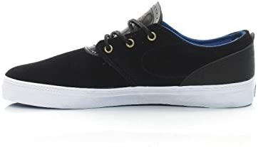 eS Skateboarding Men39s Accent 8 BlackBlue