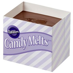 Wilton Chocolate Melting & Dipping Containers - Short