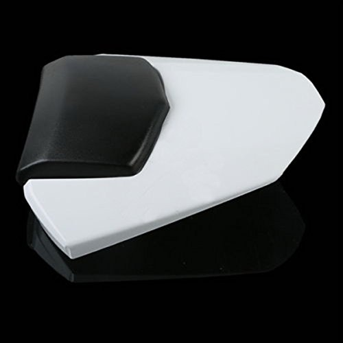 Motorcycle Rear Seat Cover Cowl White For YAMAHA YZF 600 R6 YZFR6 2008-2014 New (2009 Yamaha R6 Seat Cowl compare prices)