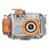 """Casio EWC-90 Unterwassergeh�use f�r EXILIM EX-Z1050, EX-Z1080von """"Casio"""""""