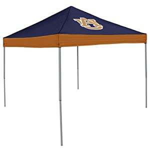 NCAA Auburn Tigers Economy Tailgate Tent by Logo