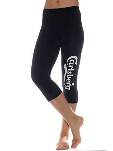 Leggings Carlsberg Nero Cbd1198 XS MainApps