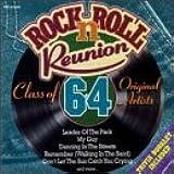 Rock & Roll Reunion: Class of 64