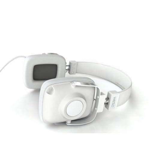 WeSC ヘッドホン/ Maraca (White)の写真03。おしゃれなヘッドホンをおすすめ-HEADMAN(ヘッドマン)-