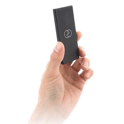 超薄型HDポケットビデオカメラ グッディA9 (16GB)