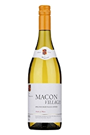 Mâcon Villages 2011 - Case of 6